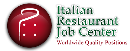 Italian Restaurant Job Center